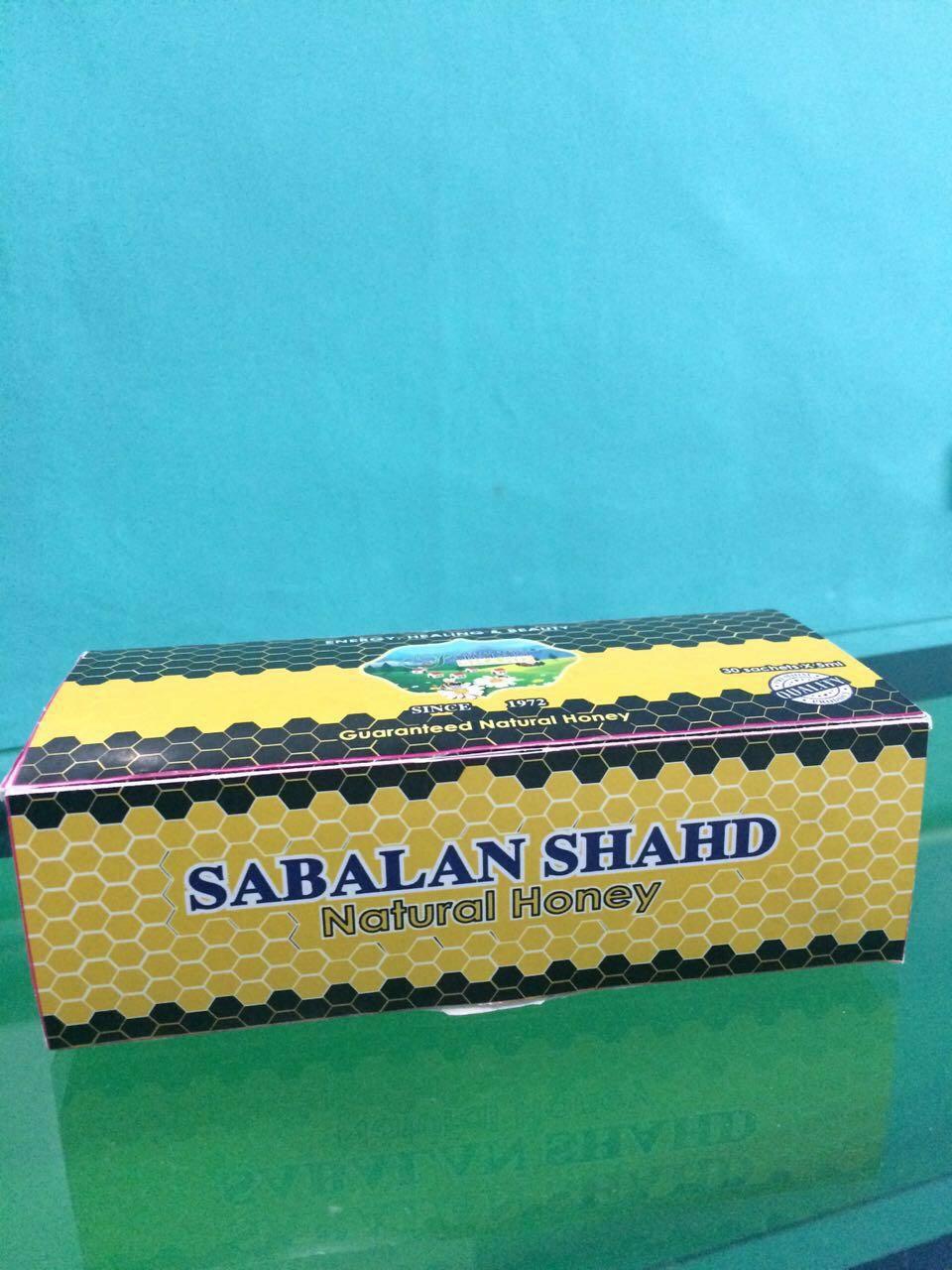 SabalanShahd